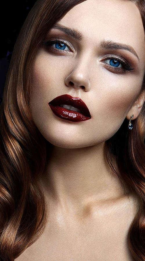 Cosmobeauty - Maquillaje Peluqueria 2