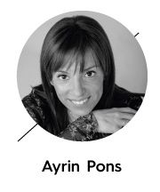 Barcelona Image Consulting Congress - Ayrin Pons
