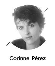 Barcelona Image Consulting Congress - Corinne Perez