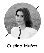 Barcelona Image Consulting Congress - Cristina Munoz