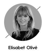 Barcelona Image Consulting Congress - Elisabet Olive