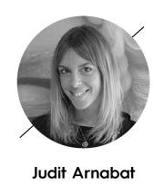 Barcelona Image Consulting Congress - Judit Arnabat