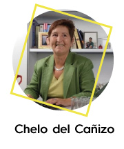 Campus Cosmobeauty Hair - Chelo del Canizo