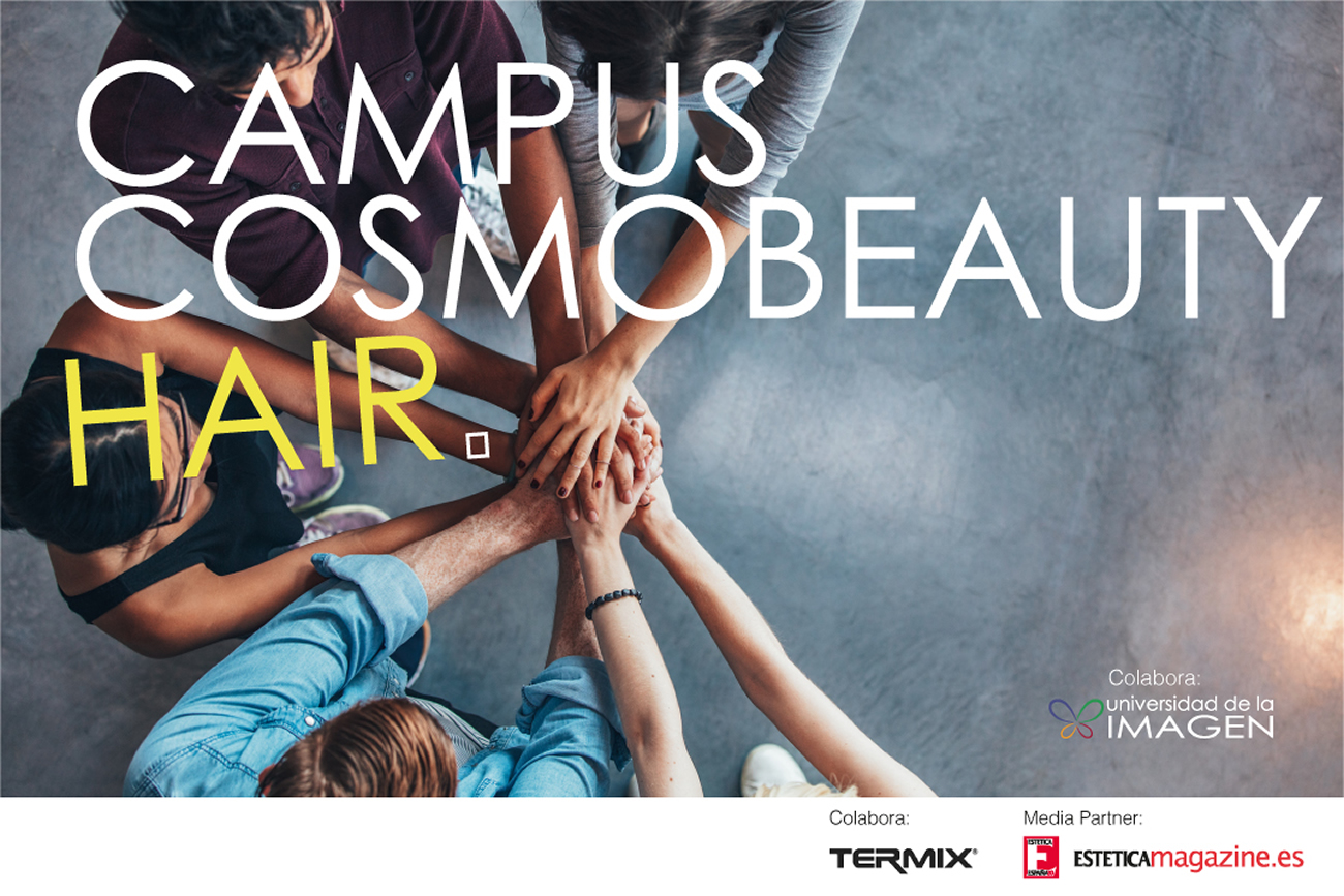 Campus Cosmobeauty Hair