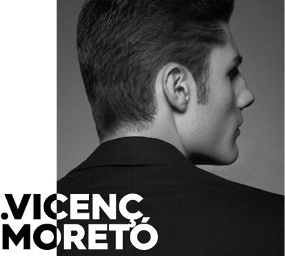 Cosmobeauty Barcelona - Barberia - Vicens Moreto