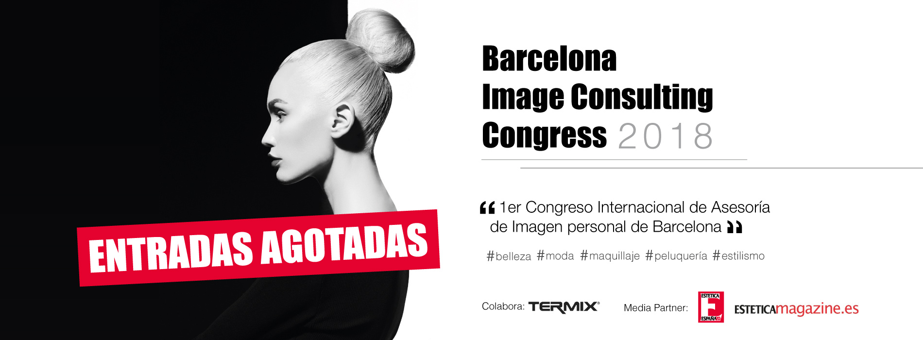 Cosmobeauty Barcelona - Barcelona Image Consulting Congress 2018