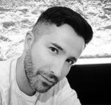 Cosmobeauty Barcelona - Congreso de Estetica - Steven Bullon