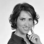 Cosmobeauty Barcelona - Congreso de Micropigmentación - Lucia Moncayo