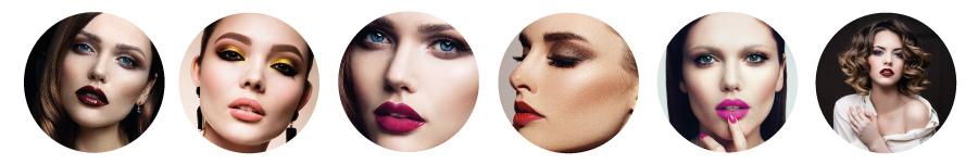 Cosmobeauty Barcelona - Galardon BYP Belleza y Peluqueria Modelos