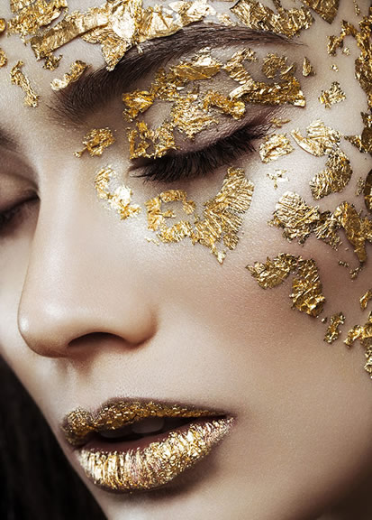 Cosmobeauty Barcelona - Podium Beauty Barcelona - Podium Maquillaje