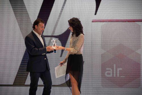 Cosmobeauty Barcelona - Premios VidaEstetica
