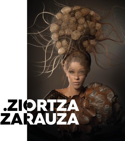 Cosmobeauty Barcelona - Recogidos - Ziortza Zarauza