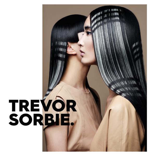 Cosmobeauty Barcelona - Trevor Sorbie Masterclass