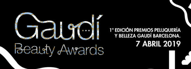 Cosmobeauty Barcelona - Gaudi Beauty Awards
