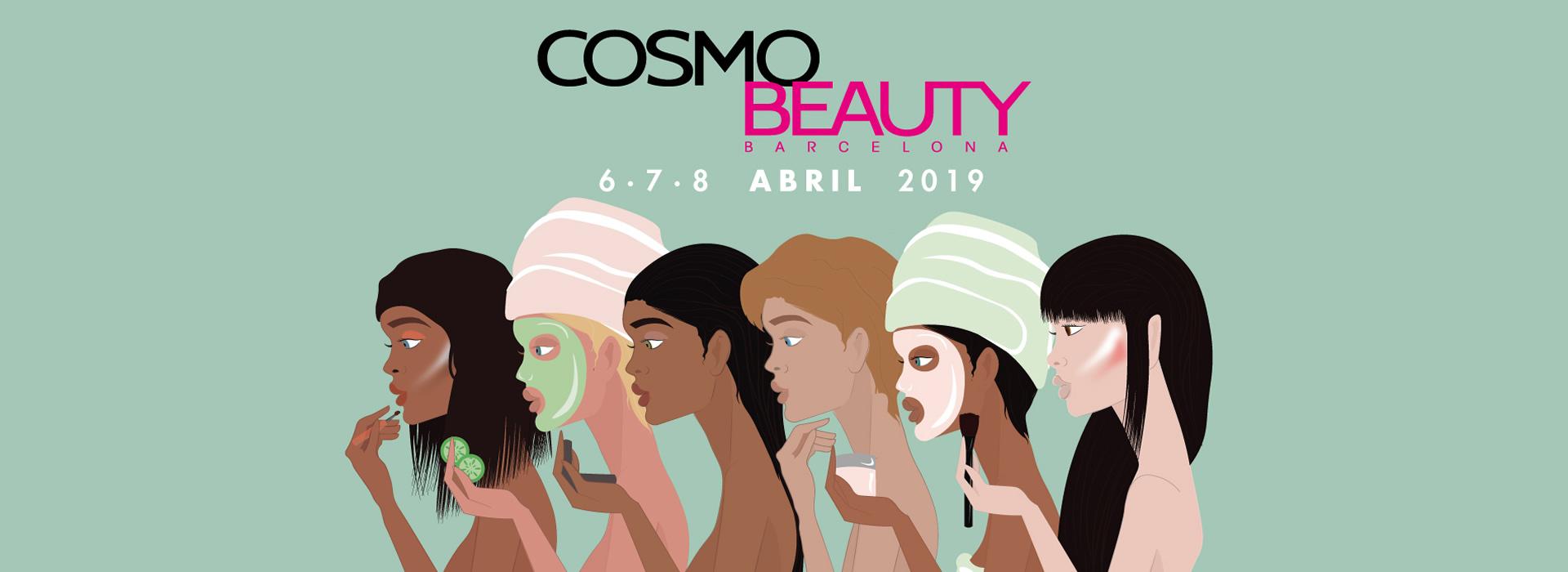 Cosmobeauty Barcelona - Imagen Congreso