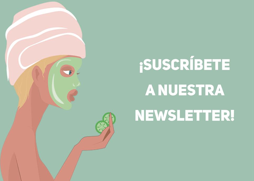 Suscribete a Nuestra Newsletter