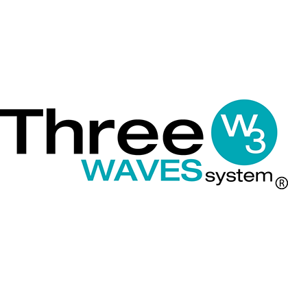 Three waves