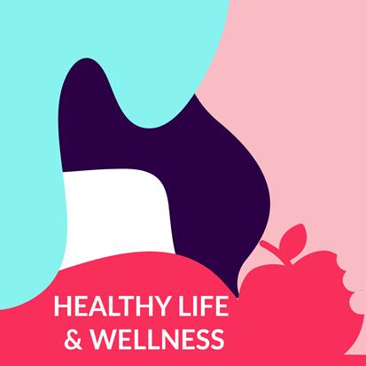 Cosmobeauty - Healthy Life