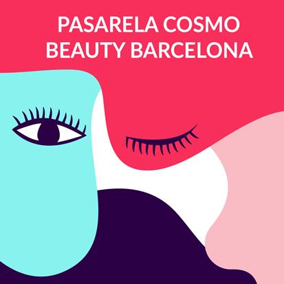 Cosmobeauty - Pasarela