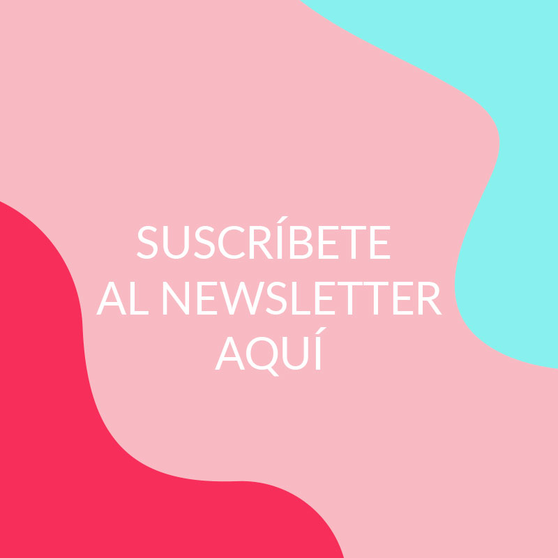 Suscribete al Newsletter Movil