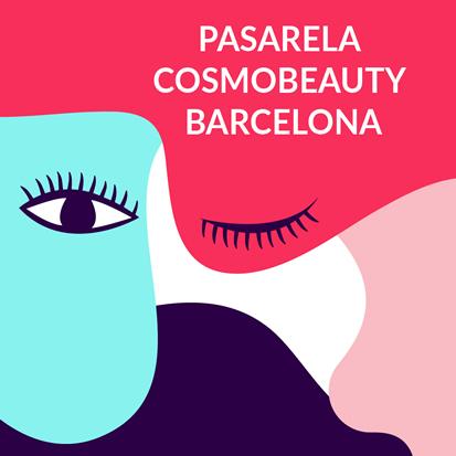 Pasarela Cosmobeauty Barcelona