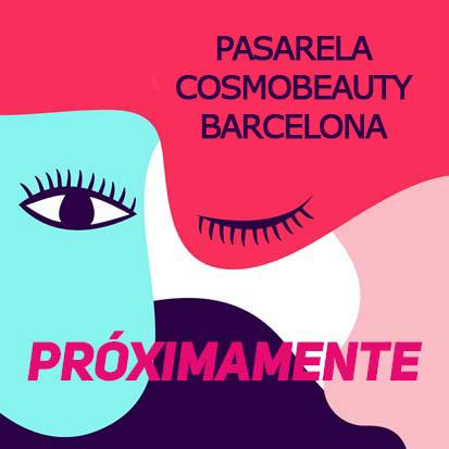 Pasarela-Cosmobeauty-Barcelona 1